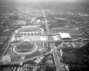 駒沢オリンピック公園 (昭和39年)